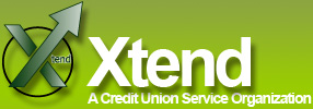 Xtend CU Shared Branching logo